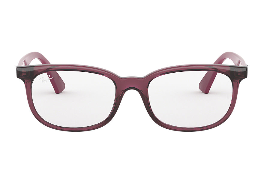 Ray-Ban  eyeglasses RY1584 CHILD 005 rb1584 purple reddish 8053672916966