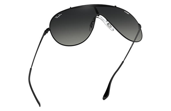 Check out the Wings at ray-ban com