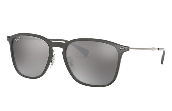 Ray-Ban 0RB8353-RB8353 Grey; Gunmetal SUN