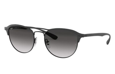 Comprar Ray-Ban Gafas-de-sol RB3596 Negro con lente Verde Clásica