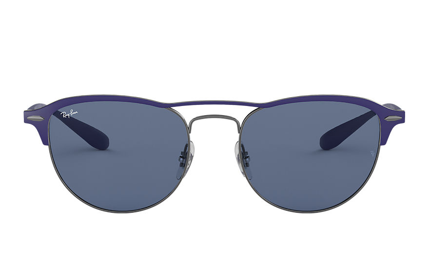 Ray-Ban  sunglasses RB3596 MALE 002 rb3596 blauw 8053672919738