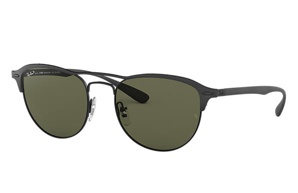Ray-Ban 0RB3596-RB3596 Black SUN