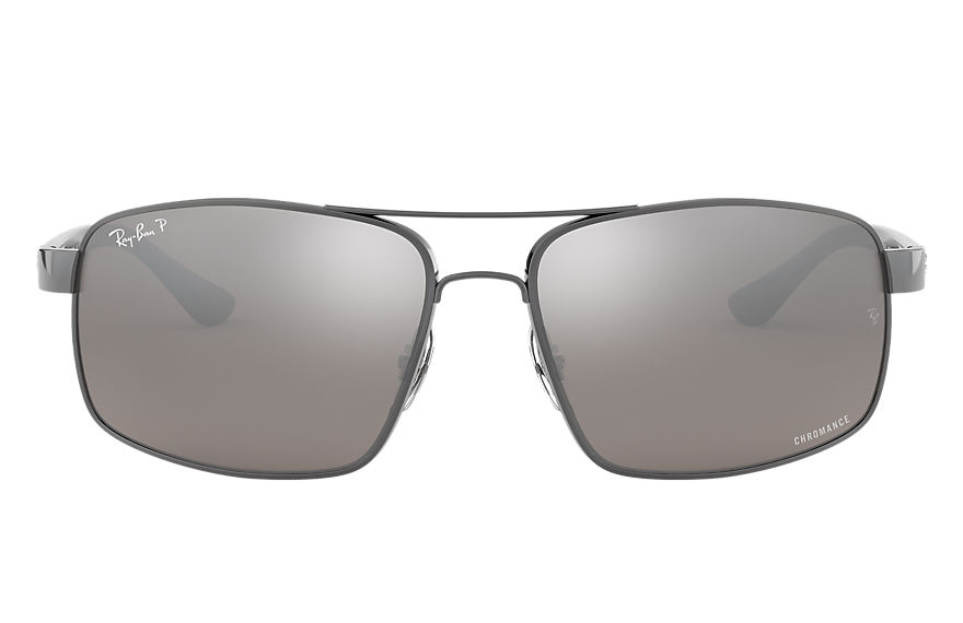 Ray-Ban  oculos de sol RB3604CH MALE 006 rb3604ch chumbo 8053672919950