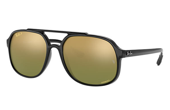 Ray-Ban 0RB4312CH-RB4312CH Gris SUN