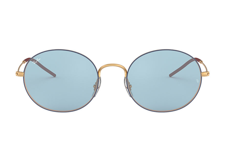 Ray-Ban RAY-BAN BEAT Azul con lente Light Blue Clásicos