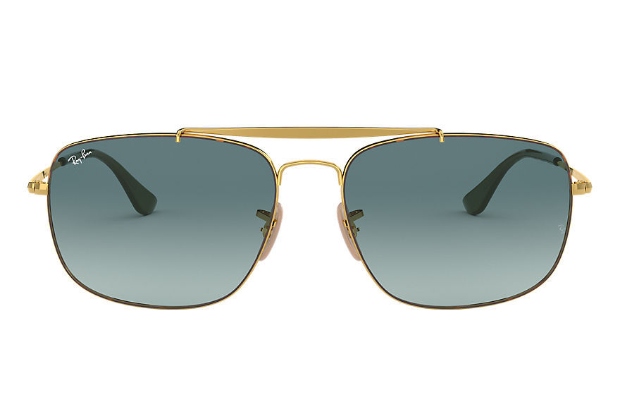 Ray-Ban  sunglasses RB3560 MALE 008 colonel tortoise 8053672926637