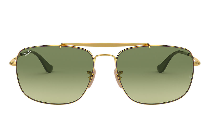 Ray-Ban  sunglasses RB3560 MALE 009 colonel tortoise 8053672926675