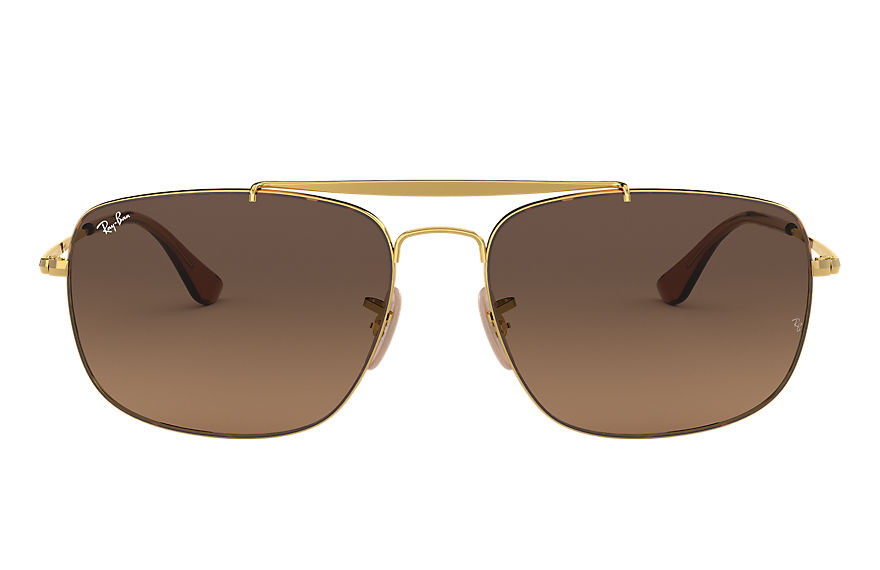 Ray-Ban  gafas de sol RB3560 MALE 010 colonel habana 8053672926705