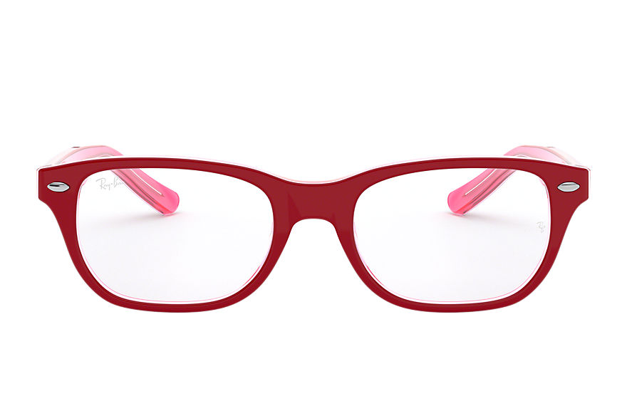 Ray-Ban  eyeglasses RY1555 CHILD 001 rb1555 bordeaux 8053672927207