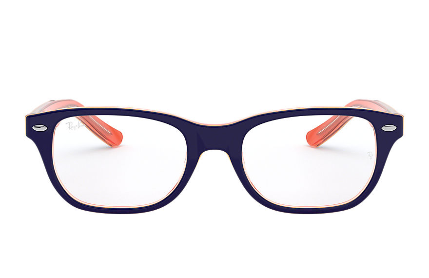 Ray-Ban  eyeglasses RY1555 CHILD 002 rb1555 blue 8053672927221