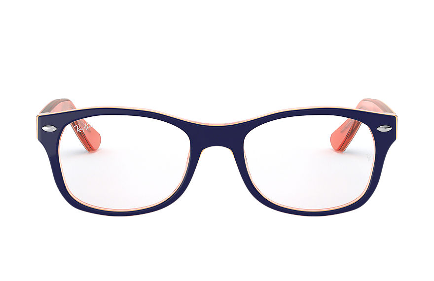 Ray-Ban  eyeglasses RY1528 CHILD 002 rb1528 blue 8053672927306