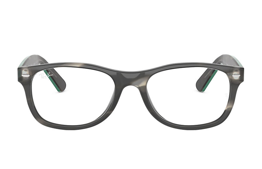 Ray-Ban  eyeglasses RX5184 UNISEX 003 new wayfarer optics tortoise 8053672927610