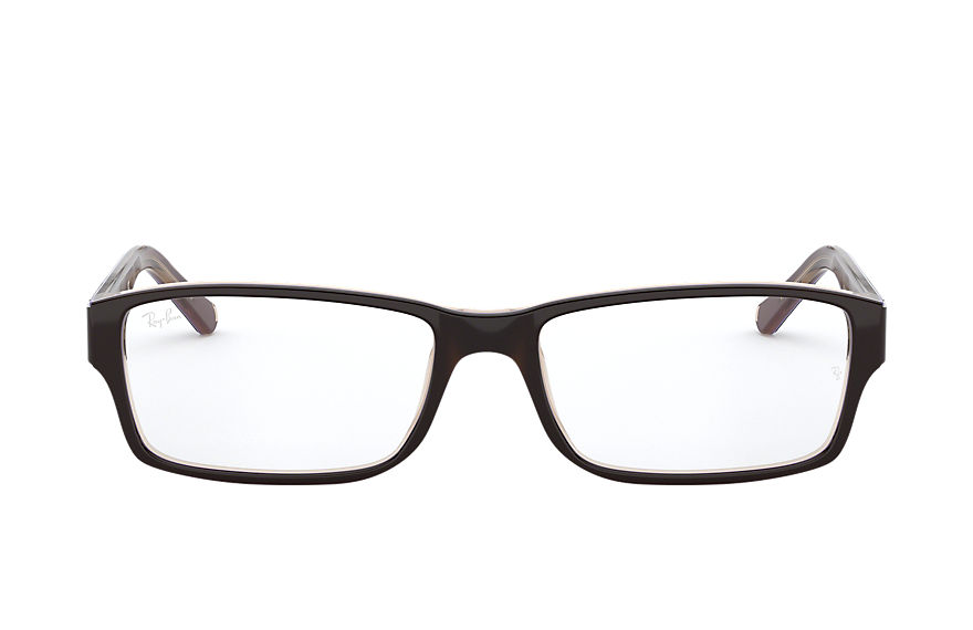 Ray-Ban  eyeglasses RX5169 MALE 005 rb5169 black 8053672927863