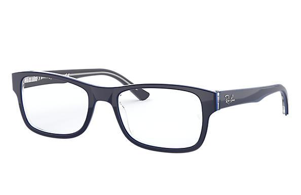08f0b9b8a5 Ray-Ban prescription glasses RB5268 Tortoise - Acetate - 0RX5268521155