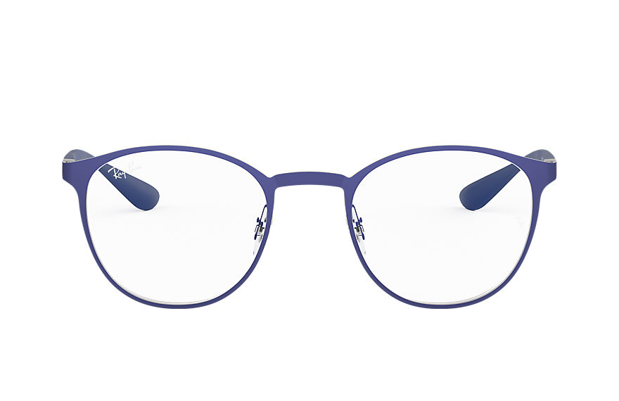 Ray-Ban  eyeglasses RX6355 UNISEX 002 rb6355 blue 8053672928150