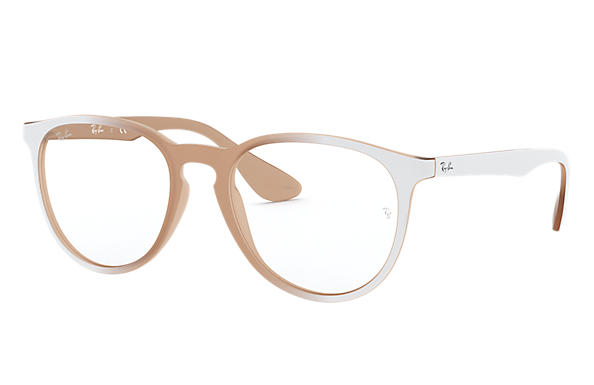 Ray-Ban 0RX7046-ERIKA OPTICS Rose OPTICAL