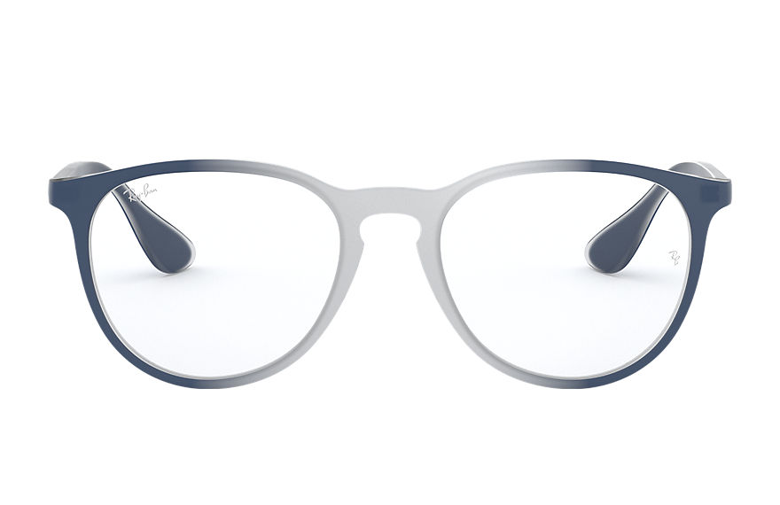 Ray-Ban  eyeglasses RX7046 FEMALE 006 erika optics light blue 8053672928341