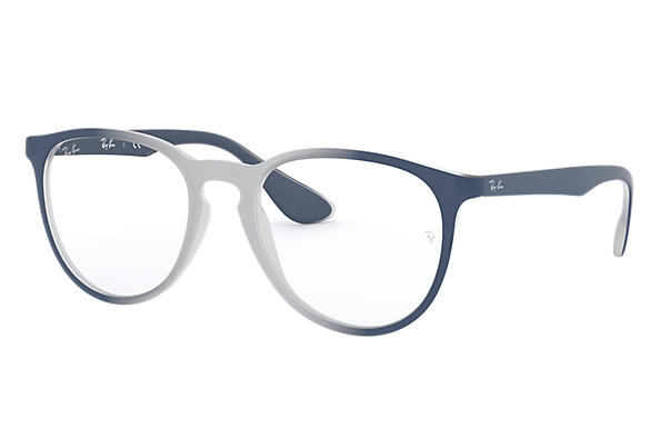 Ray-Ban 0RX7046-ERIKA OPTICS Light Blue OPTICAL