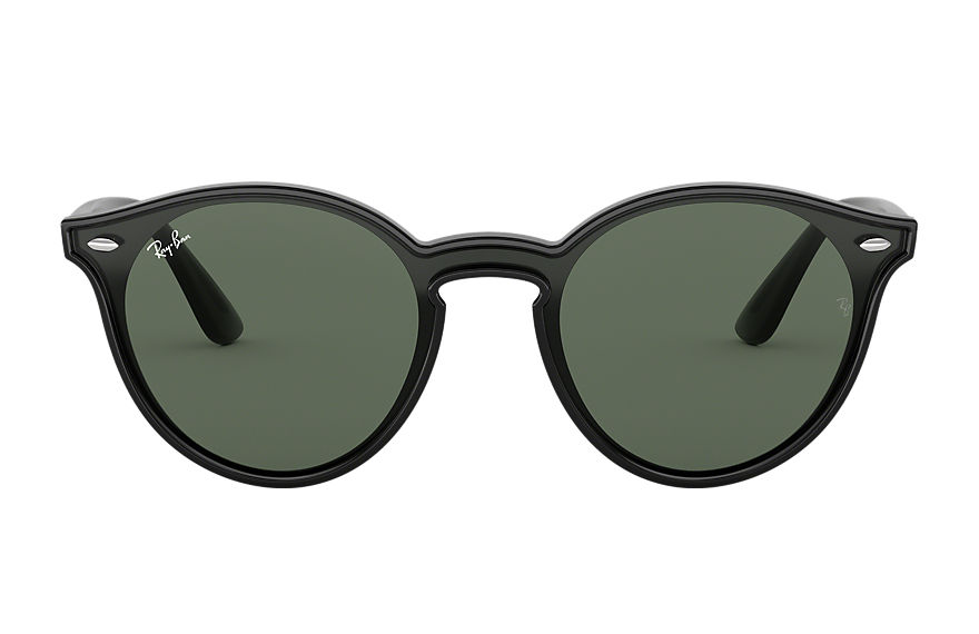 Ray-Ban  sunglasses RB4380NF MALE 005 blaze rb4380n 黑色 8053672928808