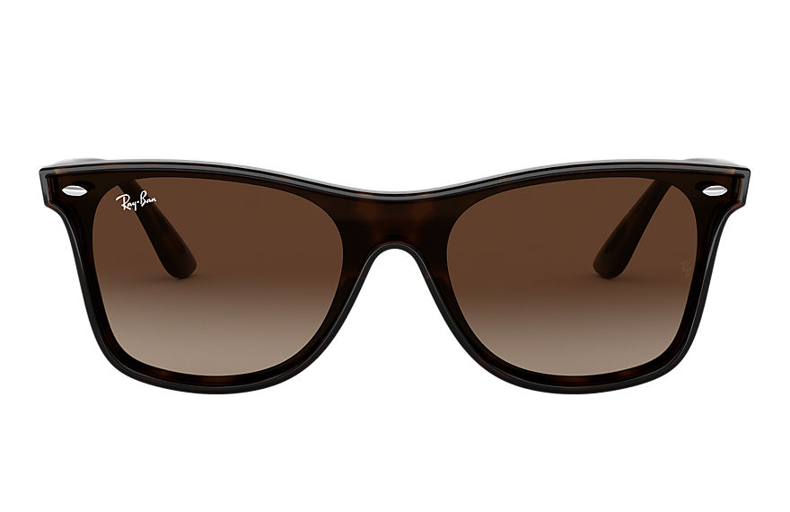 Ray-Ban  sunglasses RB4440NF MALE 005 blaze wayfarer 玳瑁啡色 8053672929003