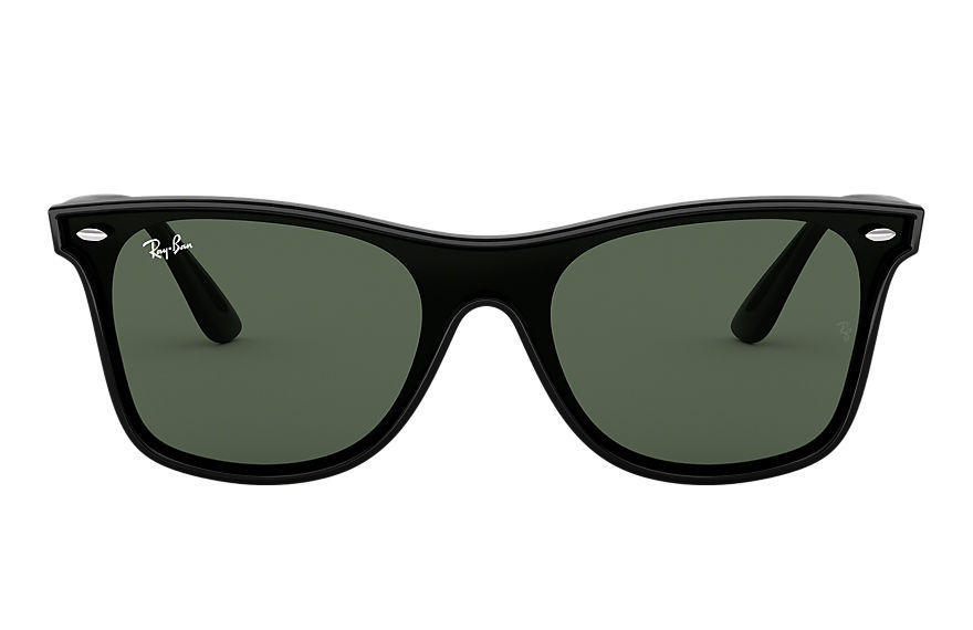 Ray-Ban  sunglasses RB4440NF MALE 003 blaze wayfarer 黑色 8053672929041