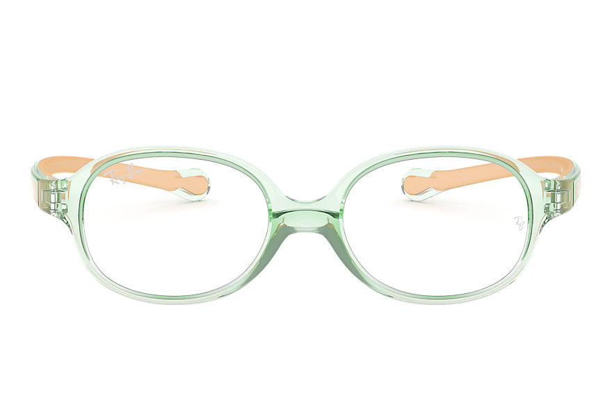 Ray-Ban  sehbrillen RY1587 CHILD 002 rb1587 grün 8053672940091