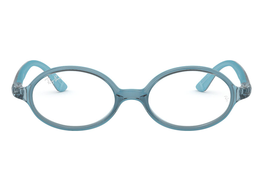 Ray-Ban  eyeglasses RY1545 CHILD 003 rb1545 light blue 8053672940220