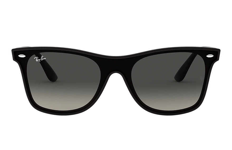 Ray-Ban  sunglasses RB4440N UNISEX 005 blaze wayfarer black 8053672943368