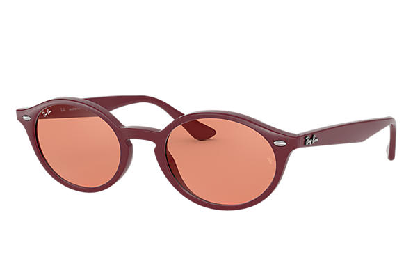 Ray-Ban		 0RB4315-RB4315 Bordeaux SUN