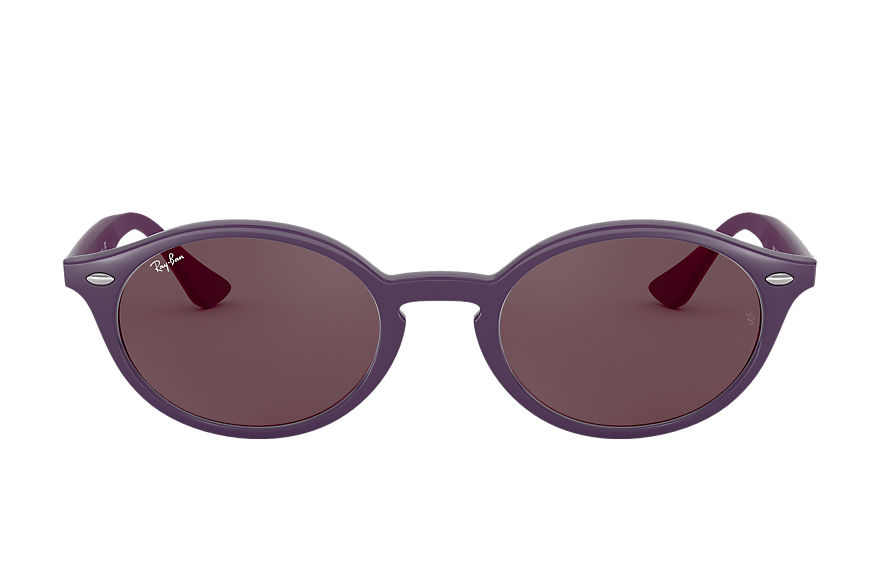 Ray-Ban  sunglasses RB4315 FEMALE 003 rb4315 violet 8053672970821