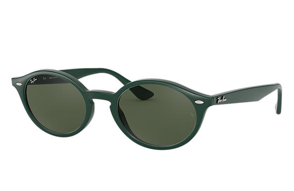 Ray-Ban 0RB4315-RB4315 Green SUN