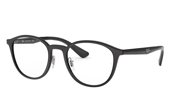 Ray-Ban 0RX7156-RB7156 Black OPTICAL