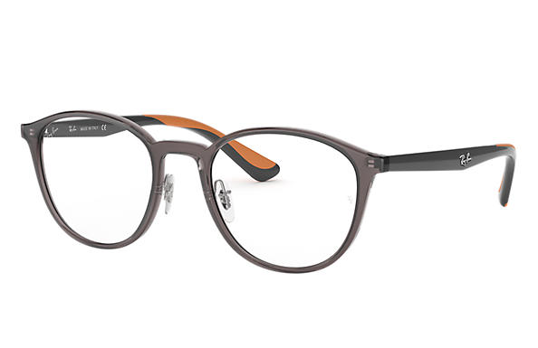 Ray-Ban 0RX7156-RB7156 Grey OPTICAL