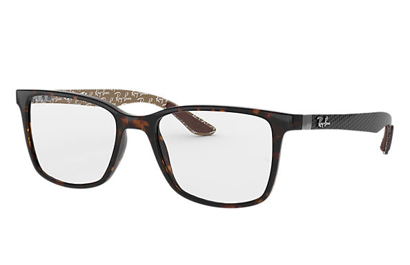 Ray-Ban 0RX8905-RB8905 Havane; Noir,Bleu OPTICAL