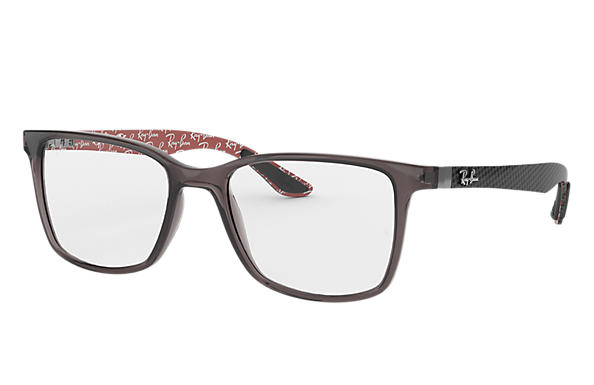 Ray-Ban 0RX8905-RB8905 Grey; Black,Bordeaux OPTICAL