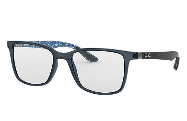 4815588c41 Ray-Ban prescription glasses RB8905 Tortoise - Injected - 0RX8905584453