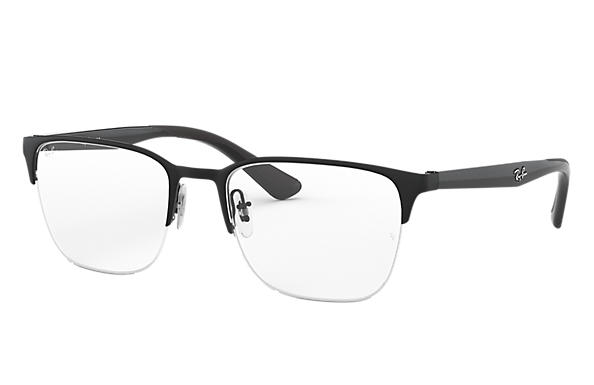 Ray-Ban 0RX6428-RB6428 Negro OPTICAL
