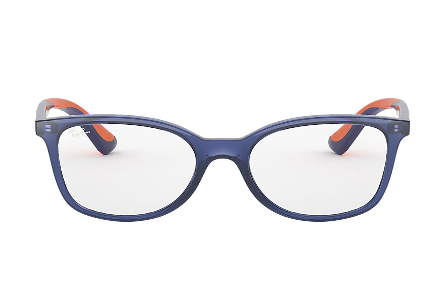 Ray-Ban  eyeglasses RY1586 CHILD 002 rb1586 blue 8053672971989