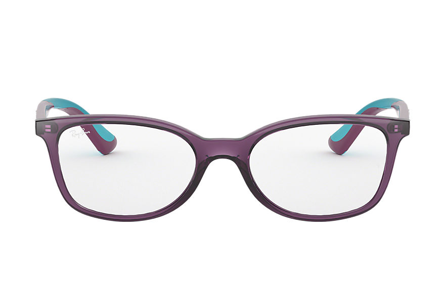 Ray-Ban  eyeglasses RY1586 CHILD 003 rb1586 violet 8053672971996