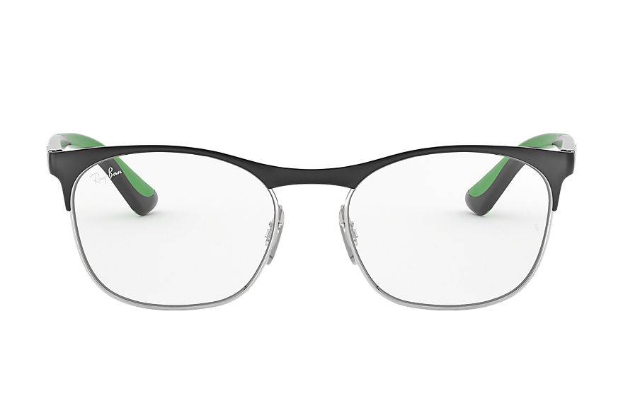 Ray-Ban Eyeglasses RB1054 Black