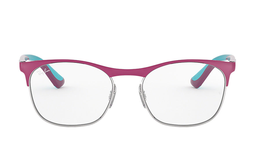 Ray-Ban  eyeglasses RY1054 CHILD 005 rb1054 violet 8053672972221