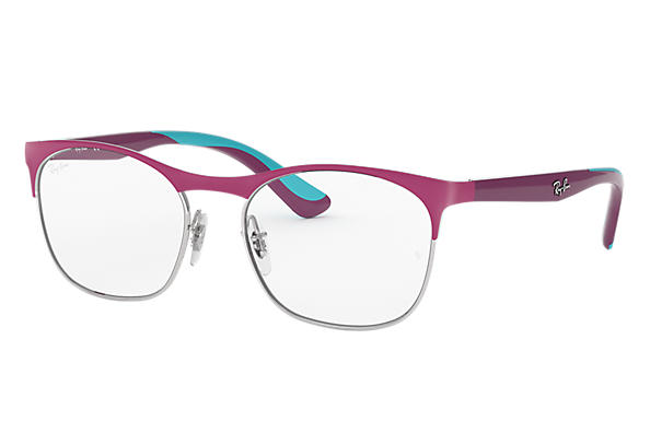Ray-Ban 0RY1054-RB1054 Violet OPTICAL