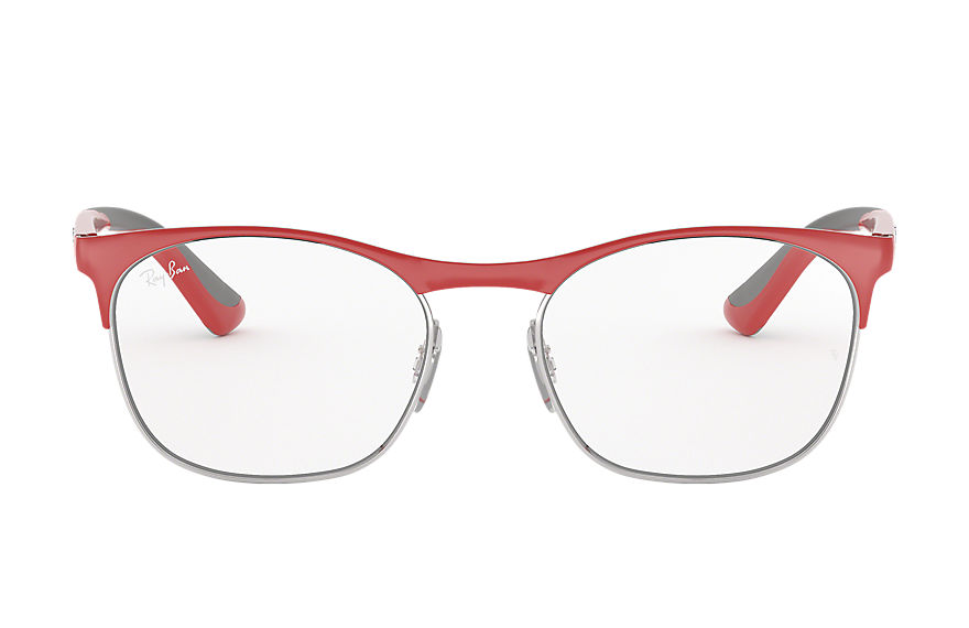 Ray-Ban RB1054 Red