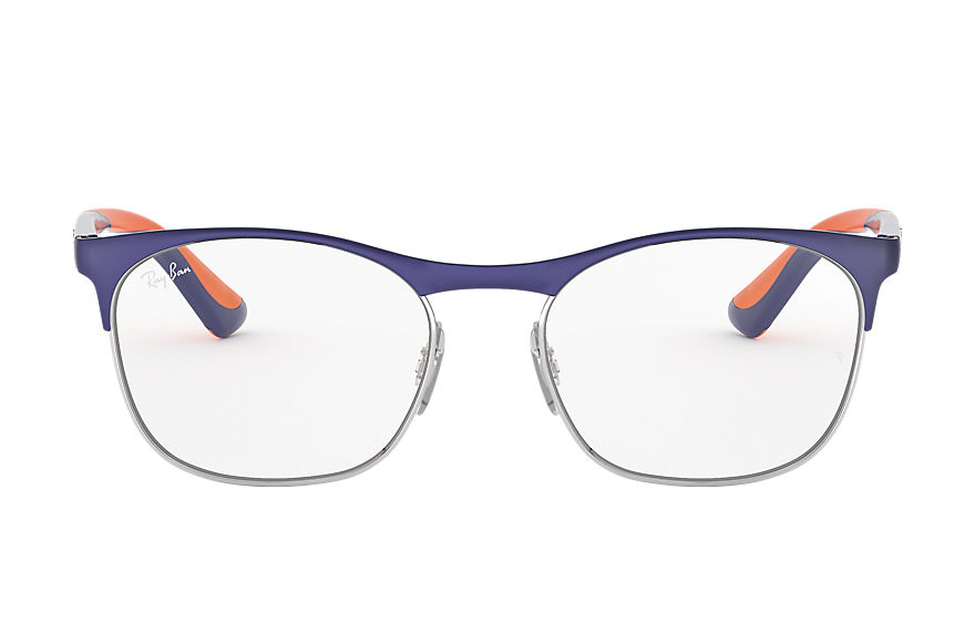 Ray-Ban  eyeglasses RY1054 CHILD 004 rb1054 blue 8053672972252
