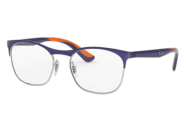Ray-Ban Eyeglasses RB1054 Blue
