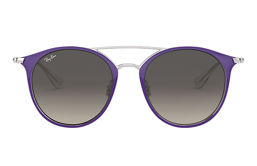 Ray-Ban  sunglasses RJ9545S CHILD 002 rj9545s violet 8053672972436