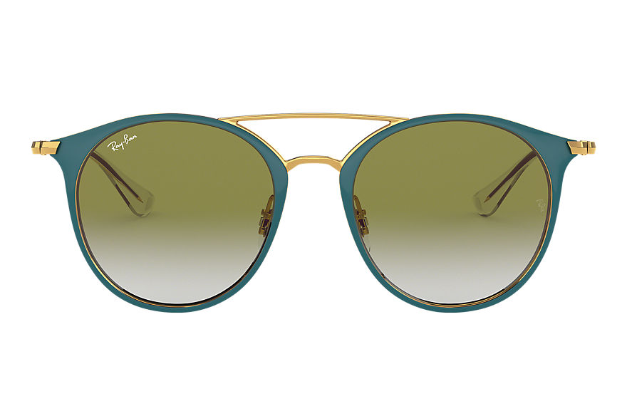 Ray-Ban  sunglasses RJ9545S CHILD 006 rj9545s tortoise 8053672972467