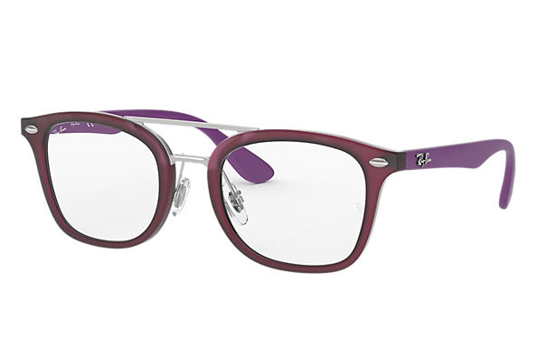 Ray-Ban 0RY1585-RB1585 Purple; Violet OPTICAL