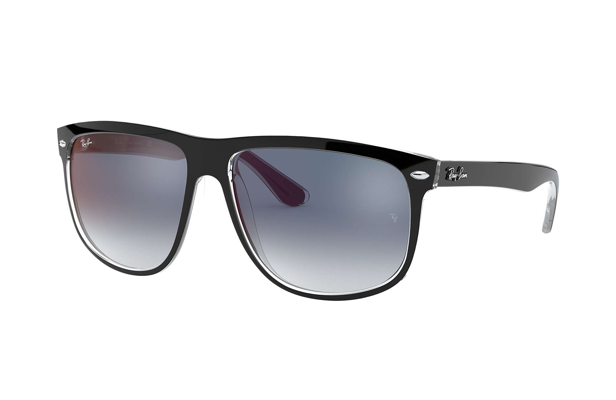 d8289c35916 ... order ray ban 0rb4147 rb4147 blacktransparent sun 7f1a9 aeed8