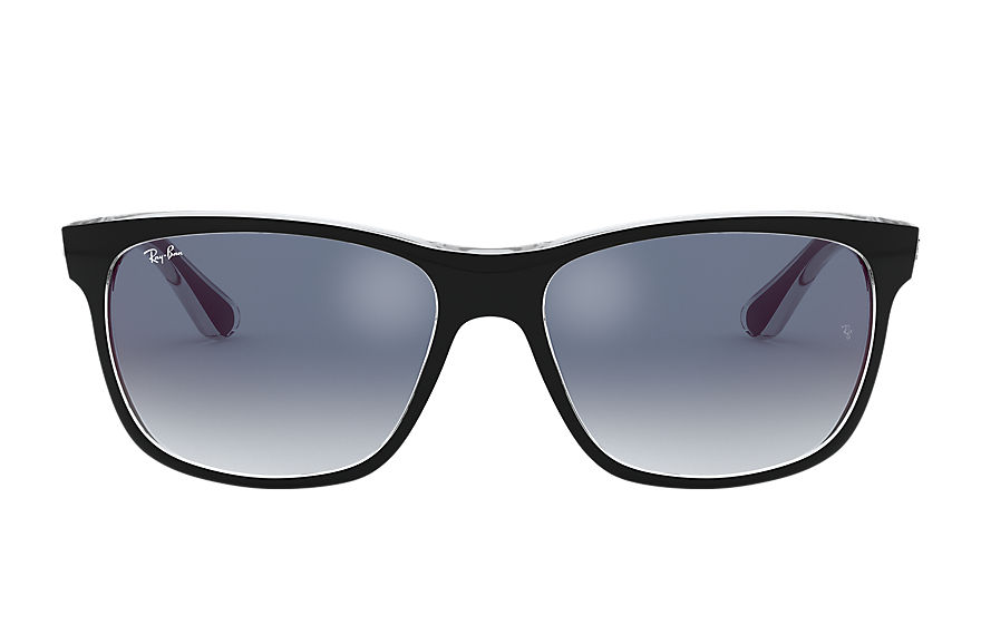 Ray-Ban  sunglasses RB4181 MALE 001 rb4181 black 8053672975086